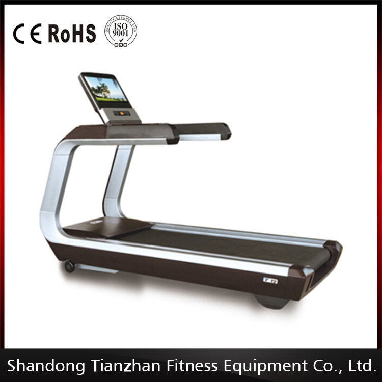 Fitness Treadmill/Tz -7000 Running Machine/ Sports Equipment pictures & photos