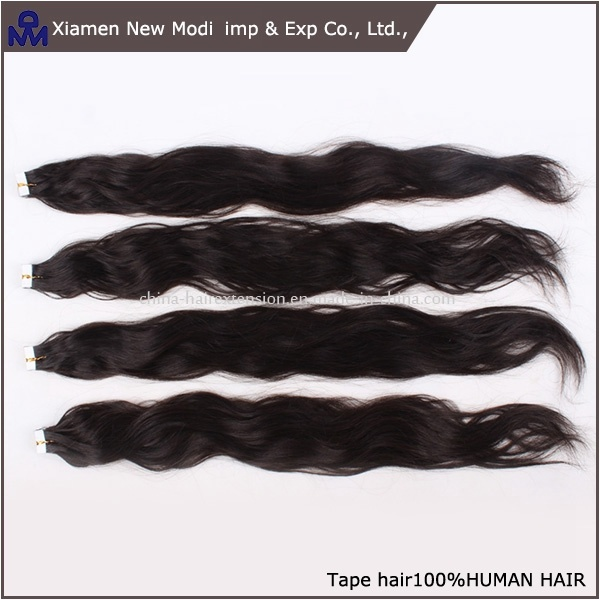China Hot Sale Amercian Market Best Tape In Hair Extensions China