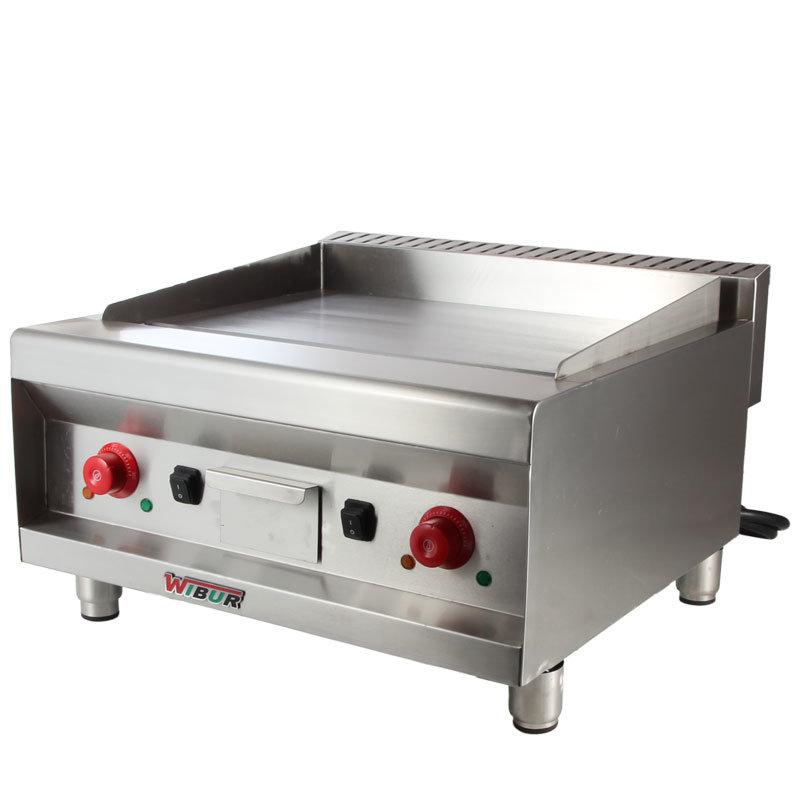 China Hot Sale Product Kitchen Equipment Electric Teppanyaki Griddle    China Griddle, Teppanyaki Griddle