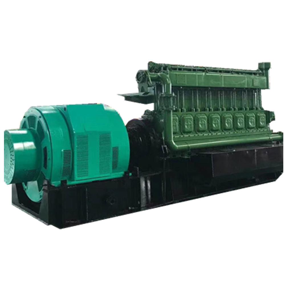 Wood Gas Generator >> Hot Item Biomass Gasification Power Plant 20kw 2mw Wood Gas Generator