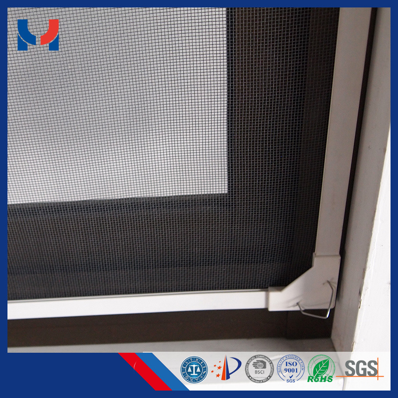 China New Products with Easy New Idea Magnetic Window Screen