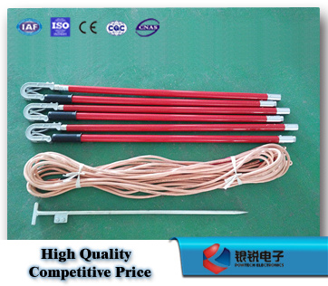 Phenomenal China Electric Power Earthing Fittings Cable Installation Tools Wiring 101 Akebretraxxcnl
