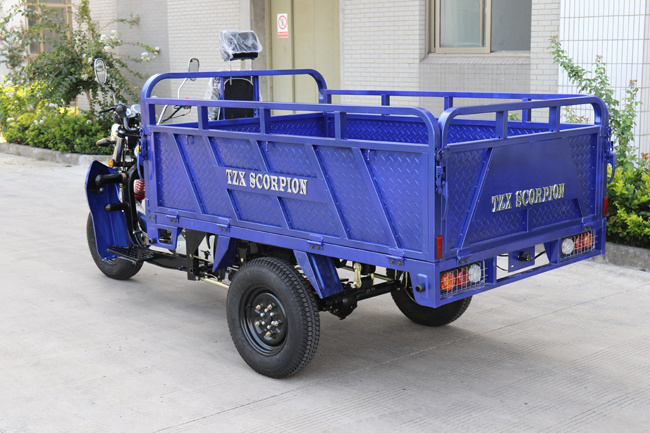 One Ton Heavy Loading Cargo Tricycle/Tricycle/Three Wheel Motorcycle pictures & photos