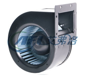 China 140mm Forward Curved Single Inlet Centrifugal Fan Blower Fan