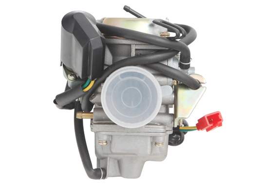 Motorcycle Carburetor for Gy6 125cc 4 Stroke Engine