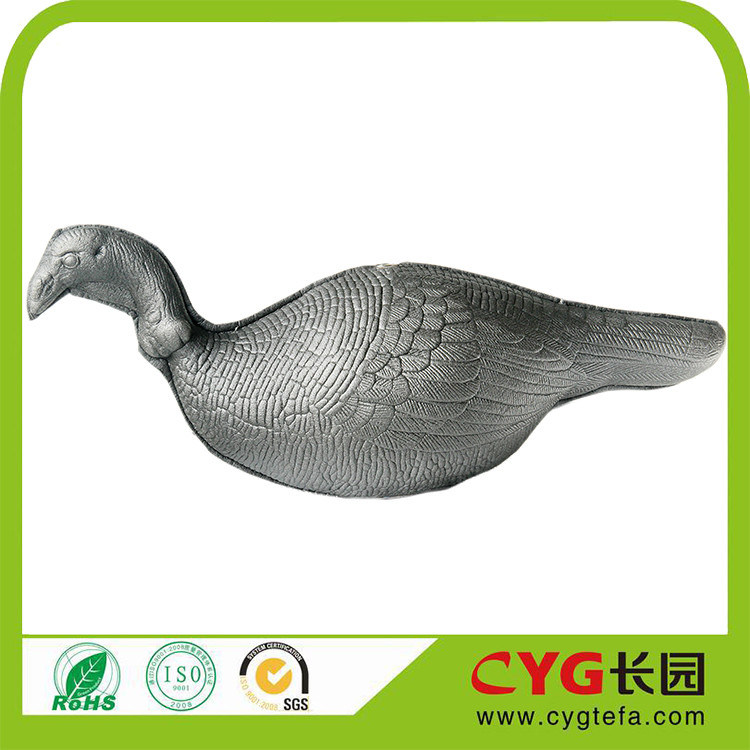 Hot Sale XPE Foam Material Turkey Shooting Target (CYG) pictures & photos