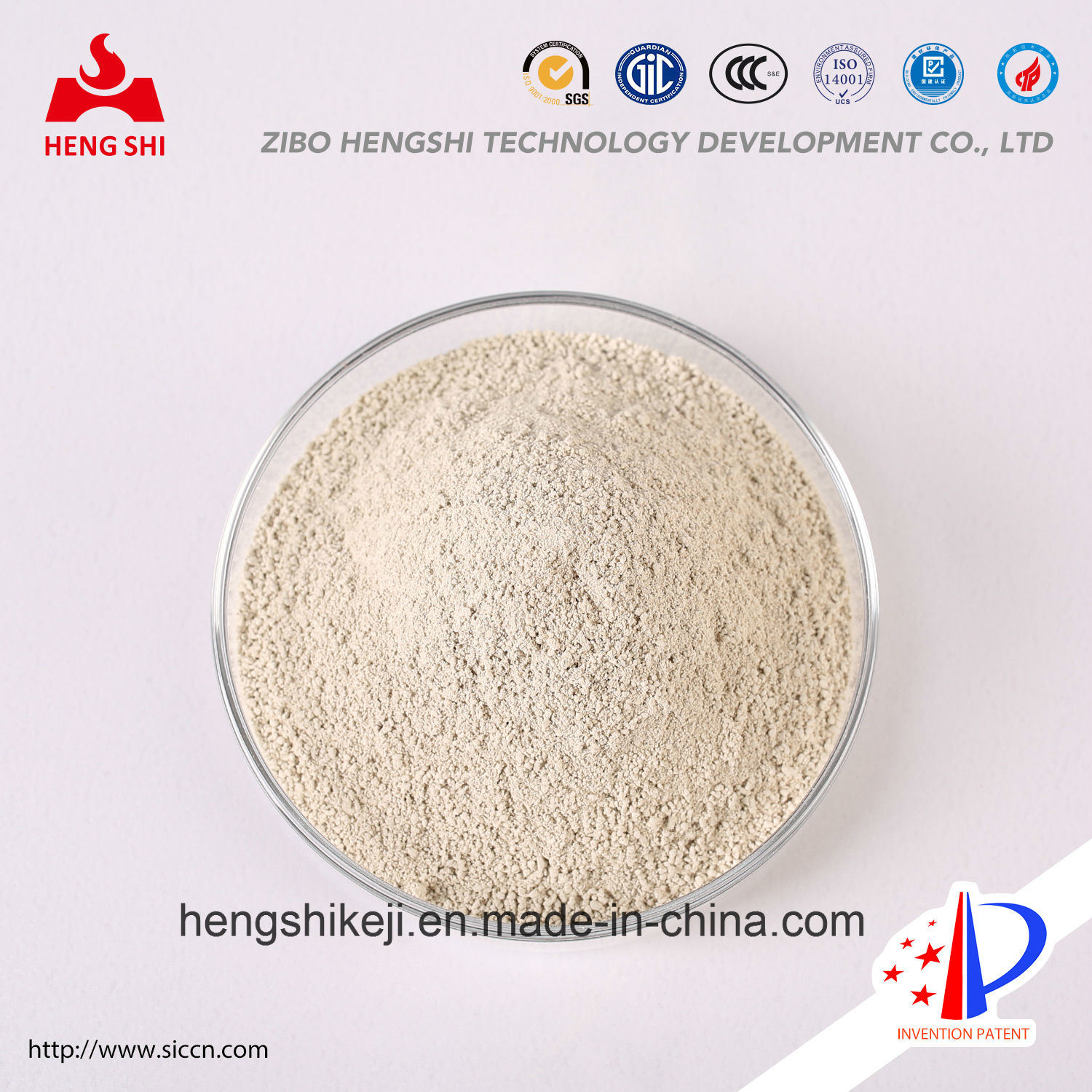 Refractory/Ceramic/Photovoltaic Grades Silicon Nitride Powder in Nonferrous Metals/Energy/Military Fields