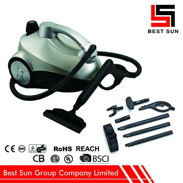 Commercial Hercules Vapor Scrub Steam Pressure Cleaner