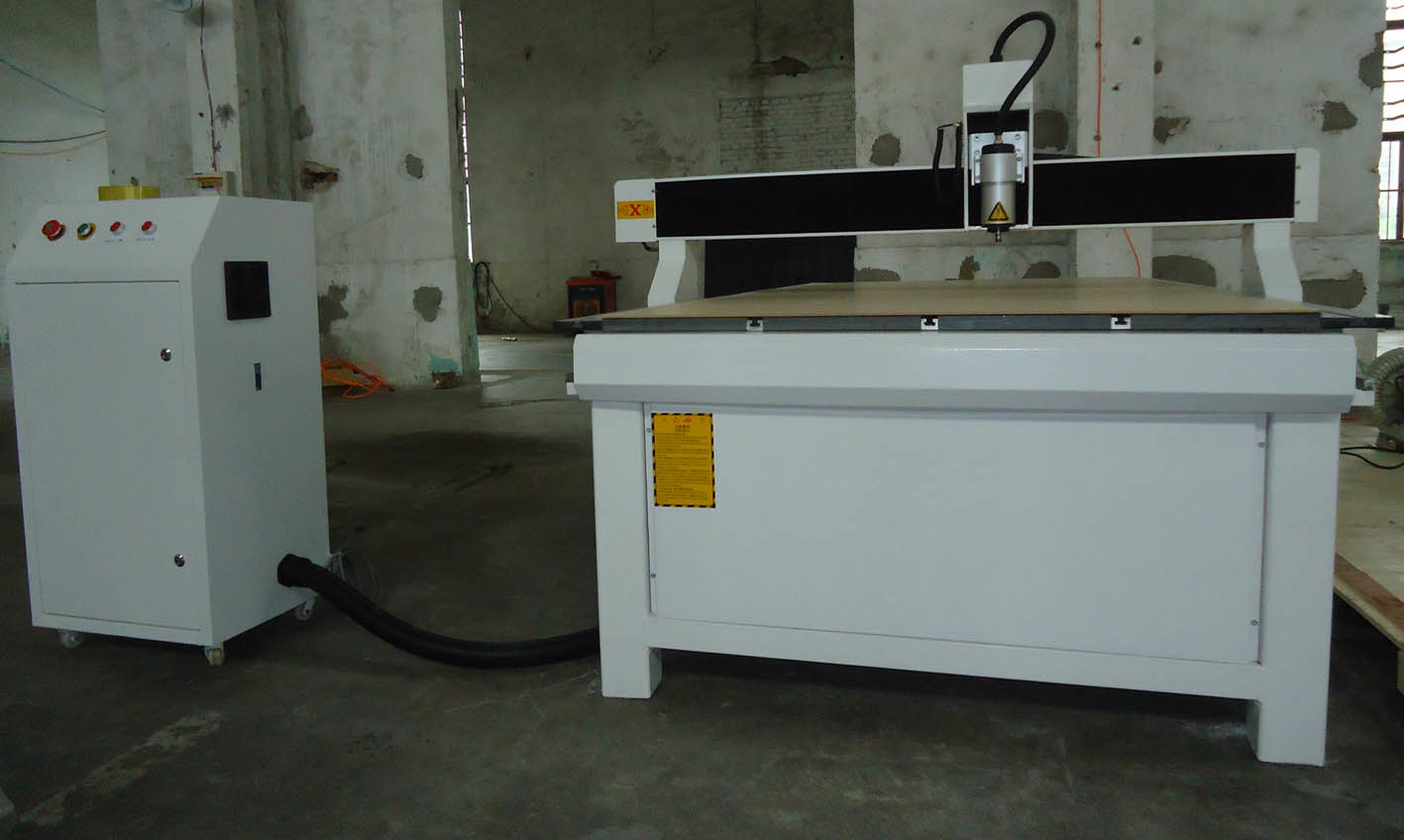 CNC Router/ Engraving Machine Fx1224 pictures & photos