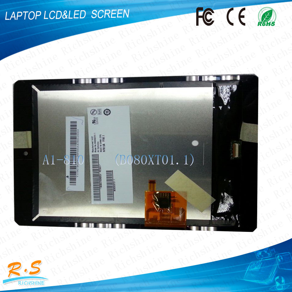 """Glass Digitizer Assembly New Lenovo Flex 3-1580 15.6/"""" FHD LED LCD Touch Screen"""