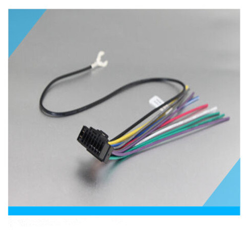 china for sony 2013 16pin into radio harness car audio accessories rh starconnect en made in china com