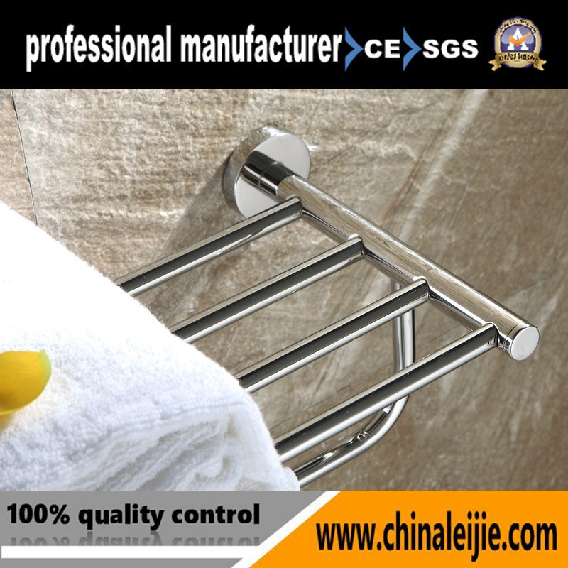 China Luxury High Quality Bathroom Accessories Towel Rack - China ...