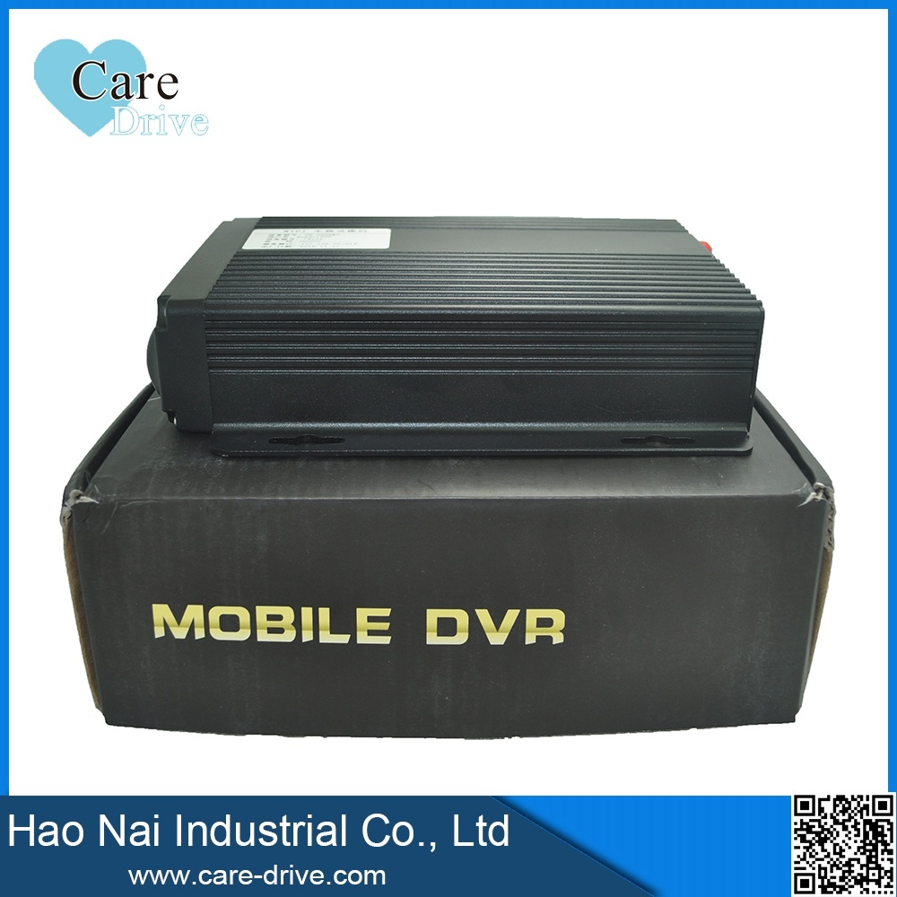 3G FHD Car DVR with GPS Tracker for Fleet Management pictures & photos