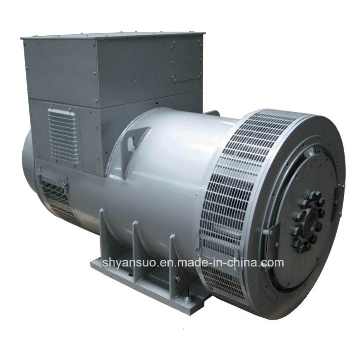 8kw--1760kw Stamford Brushless Alternator for Diesel Generator Set (GR400B)
