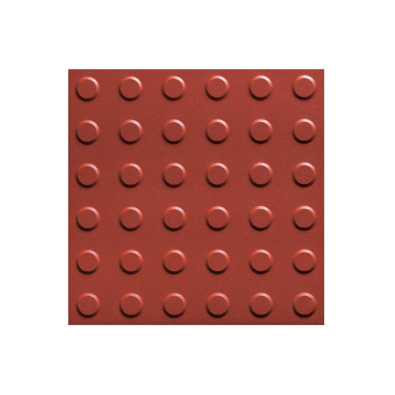 China Red Clay Brick Tile Square Ceramic Terracotta Tiles For Floor