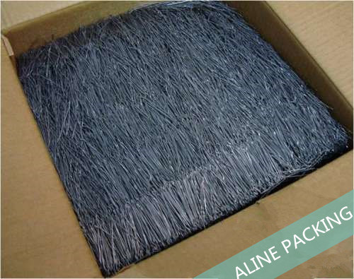 Glued Steel Fiber for Centrifugal Tube pictures & photos