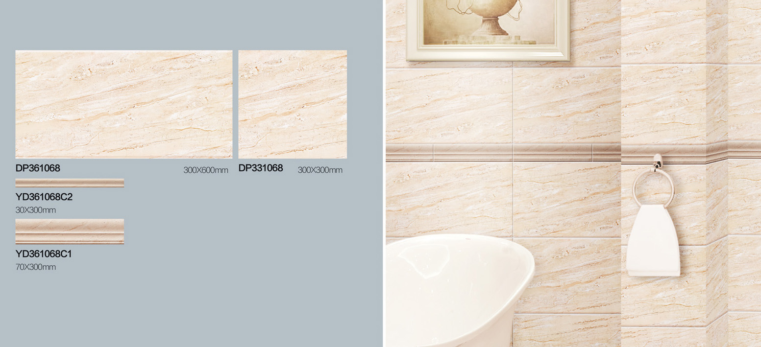 China Wall Tile with Border (DP361068) - China Wall Tile with Border ...