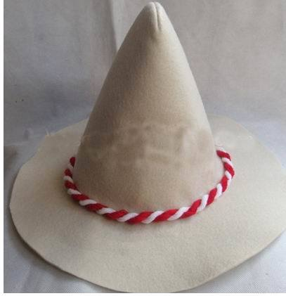 China German Bavarian Oktoberfest Felt Party Hat Photos   Pictures ... a7dd4aafd0b0