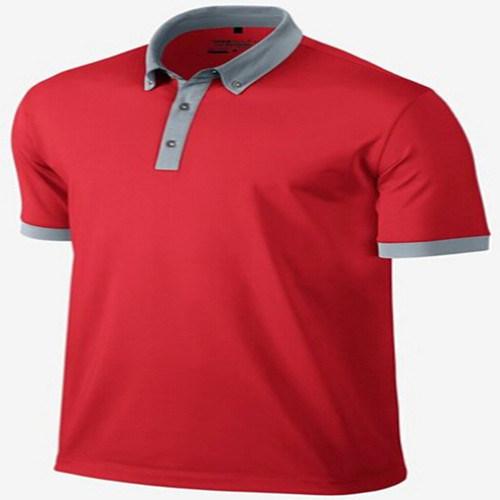 China Fashion Custom Polyester Polo Shirt China Polyester Polo