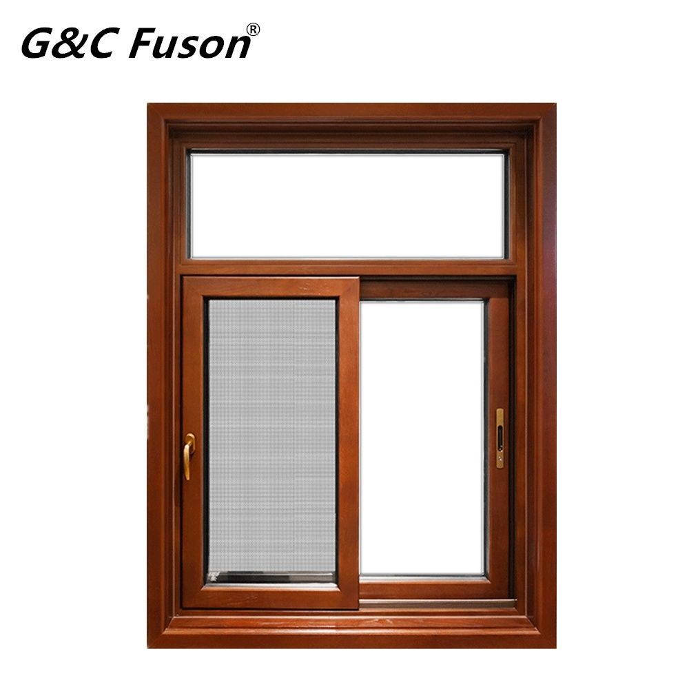 China Beautiful Sliding Windows For New House Design