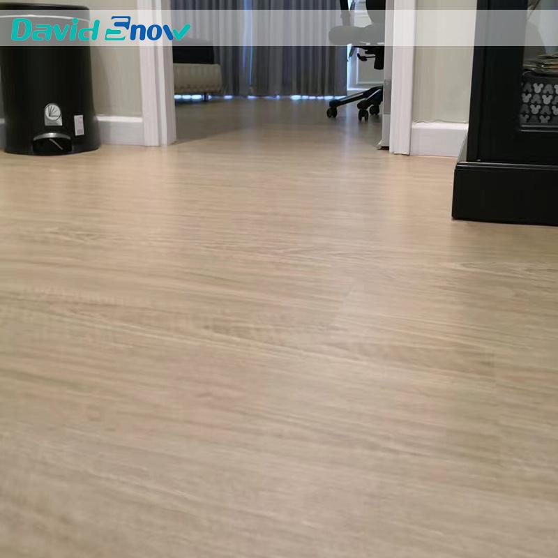 Pvc Vinyl Flooring Guangzhou Wood Look