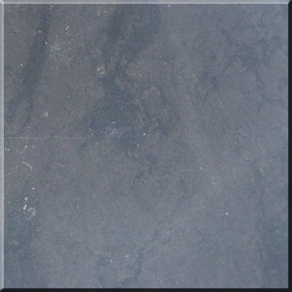 Chinese Professional Manufacturer Blue Limestone Honed