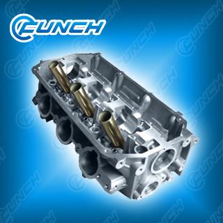 china 6g73 24v cylinder heads oem md307677 for mitsubishi china Mitsubishi 4G15 Engine 6g73 24v cylinder heads oem md307677 for mitsubishi
