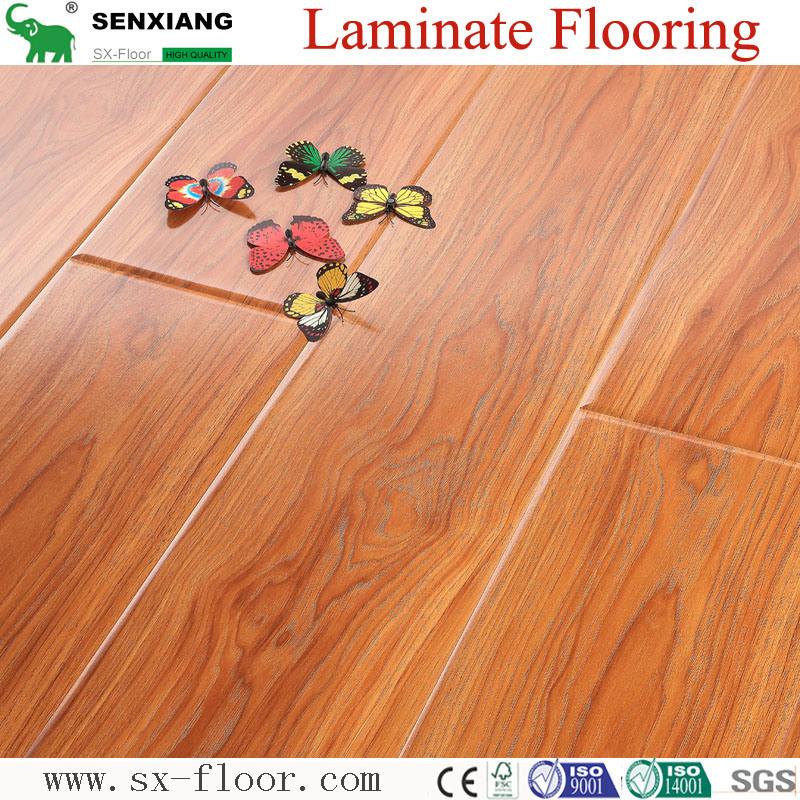 China Laminate Flooring Laminated, Laminate Flooring Definition