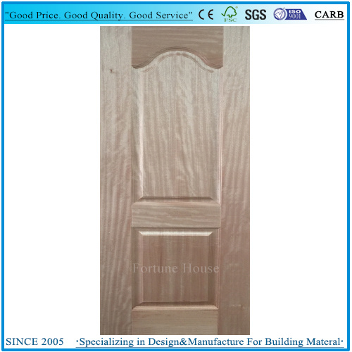 China Mahogany Door Frame Veneer Door Solid Wood Door Skin Photos ...