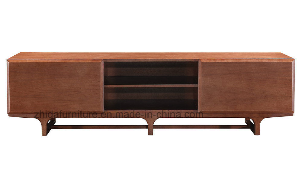 Wooden Tv Stand Unit Cabinet
