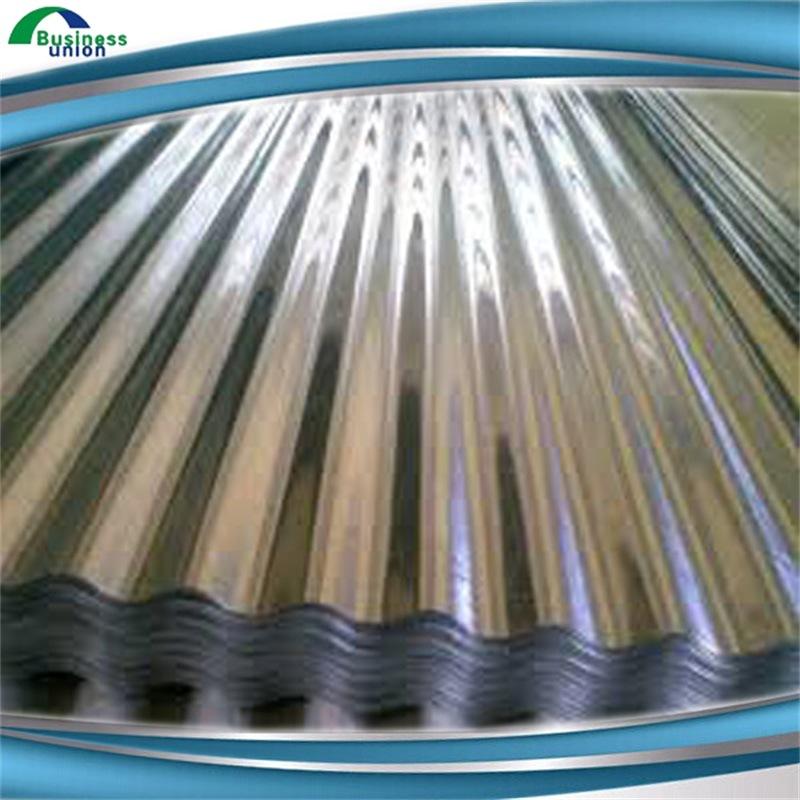 [Hot Item] Cheap Galvanized Iron Sheet Price in India