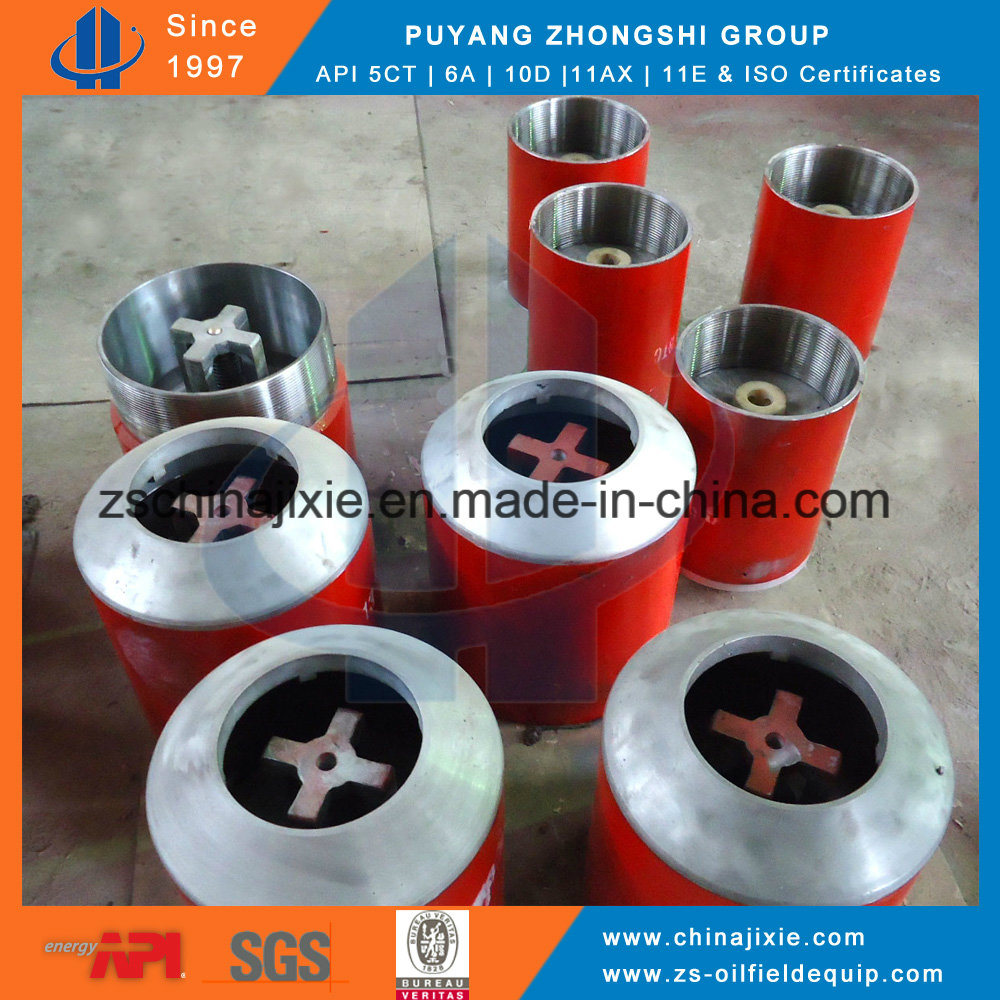 cf9df4149eca China Inner-String Cementing Equipment Guide and Casing Shoes Photos ...