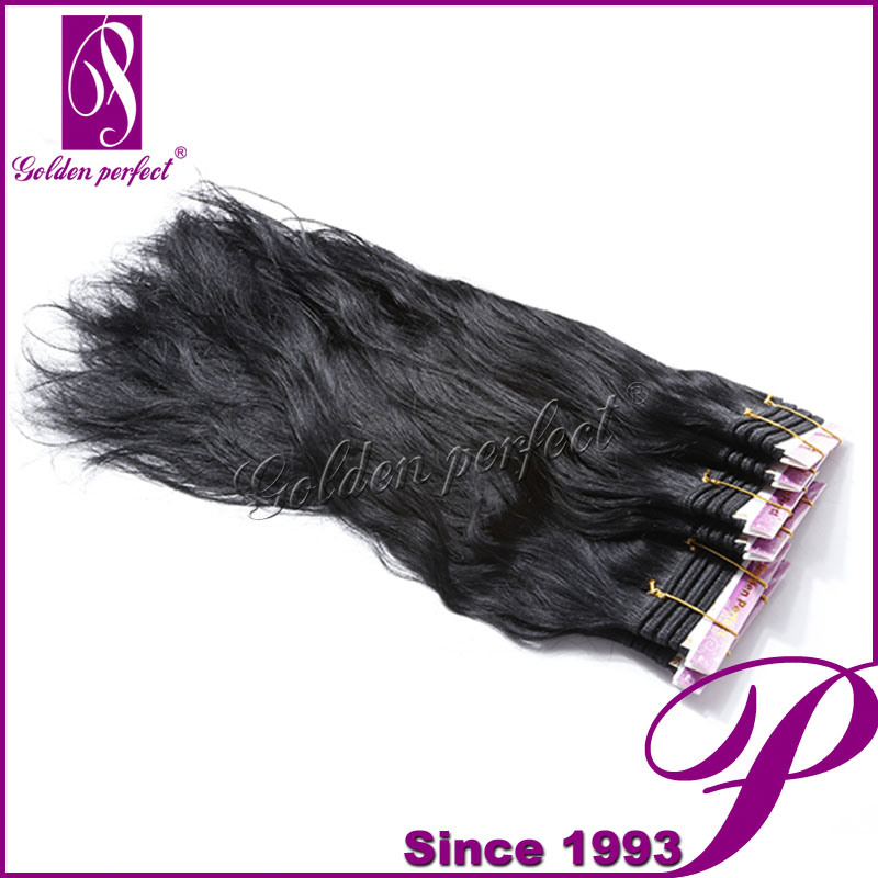 China Natural Wave Can You Perm 18 Virgin Indian Remy Hair