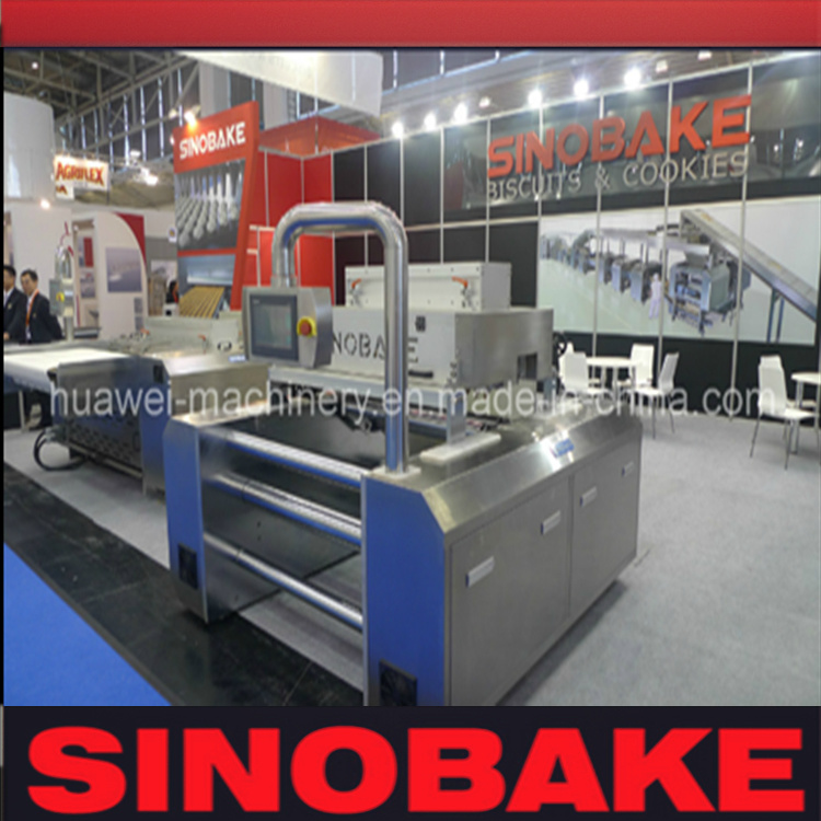 New Product Depositor Cookie Forming Machine