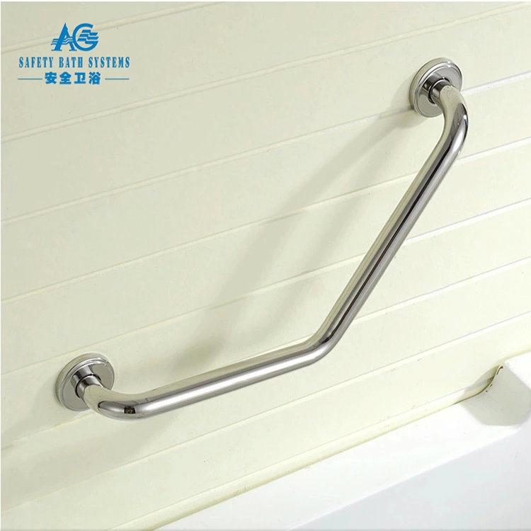 Grab Bar Towel Rack Rail, Grab Bars For The Bathroom Near Toilet And Shower Systems
