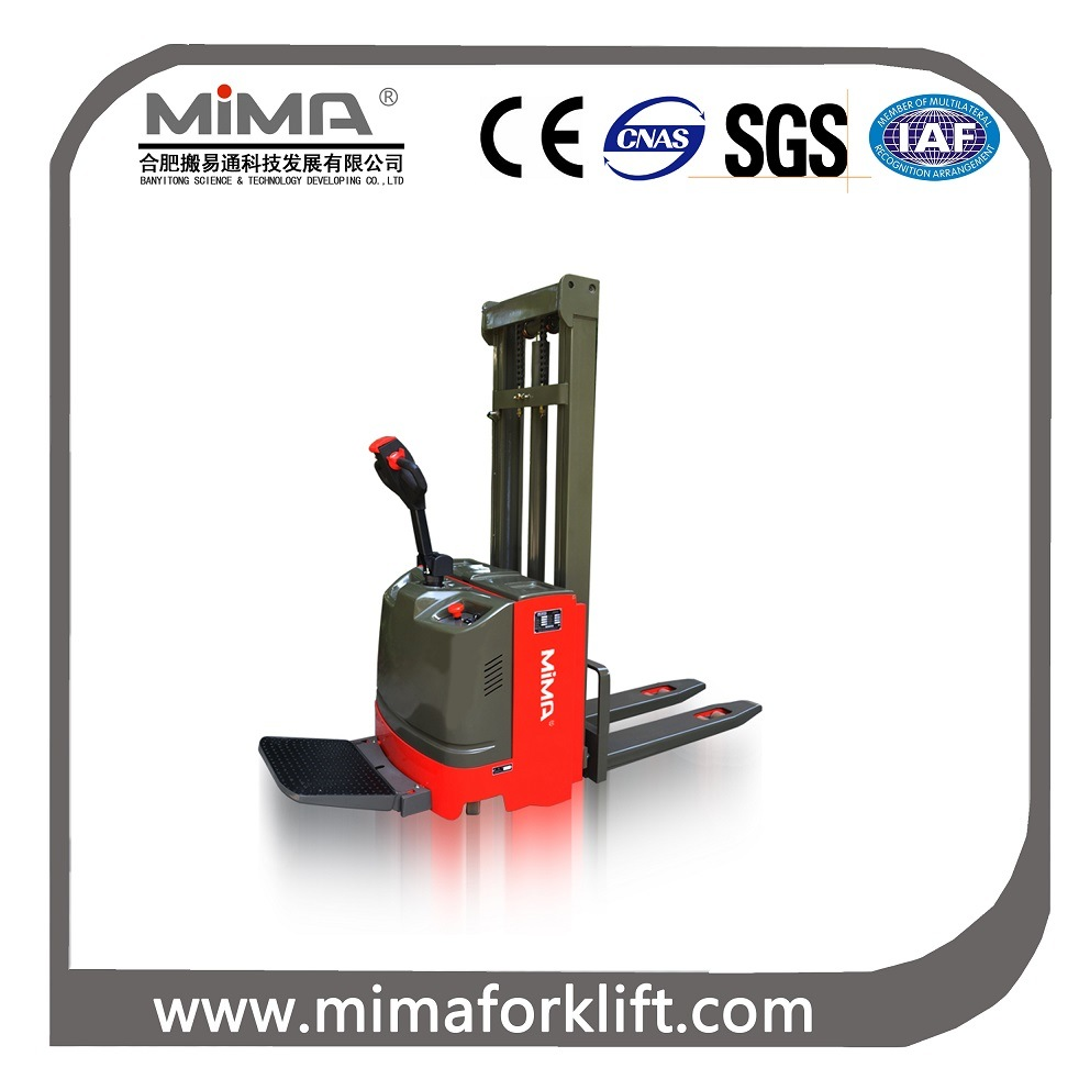 Tb Model Material Handling Equipment pictures & photos