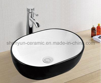 Wash Basin Color Bathroom Sink Mg 0019
