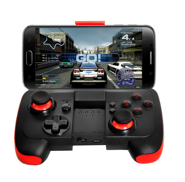 Ios & Android Bluetooth 3.0 Gamepad for Smartphone &Tablet (STK-7002) pictures & photos