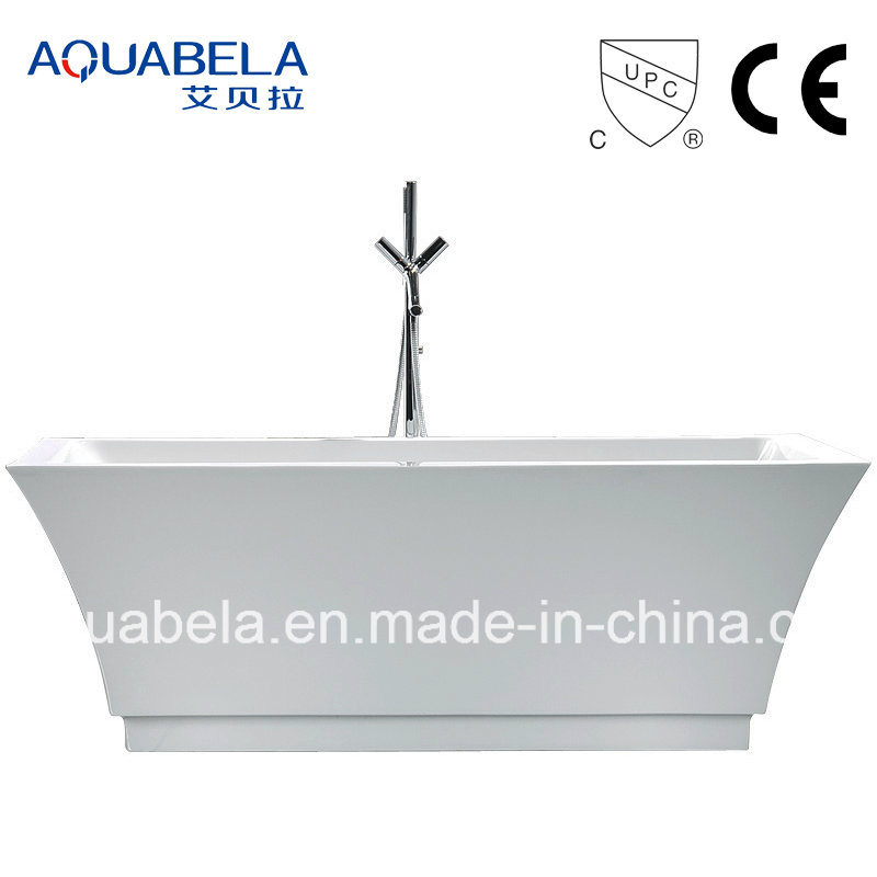 China Fiberglass Indoor High Quality Acrylic Bath (JL605) - China ...