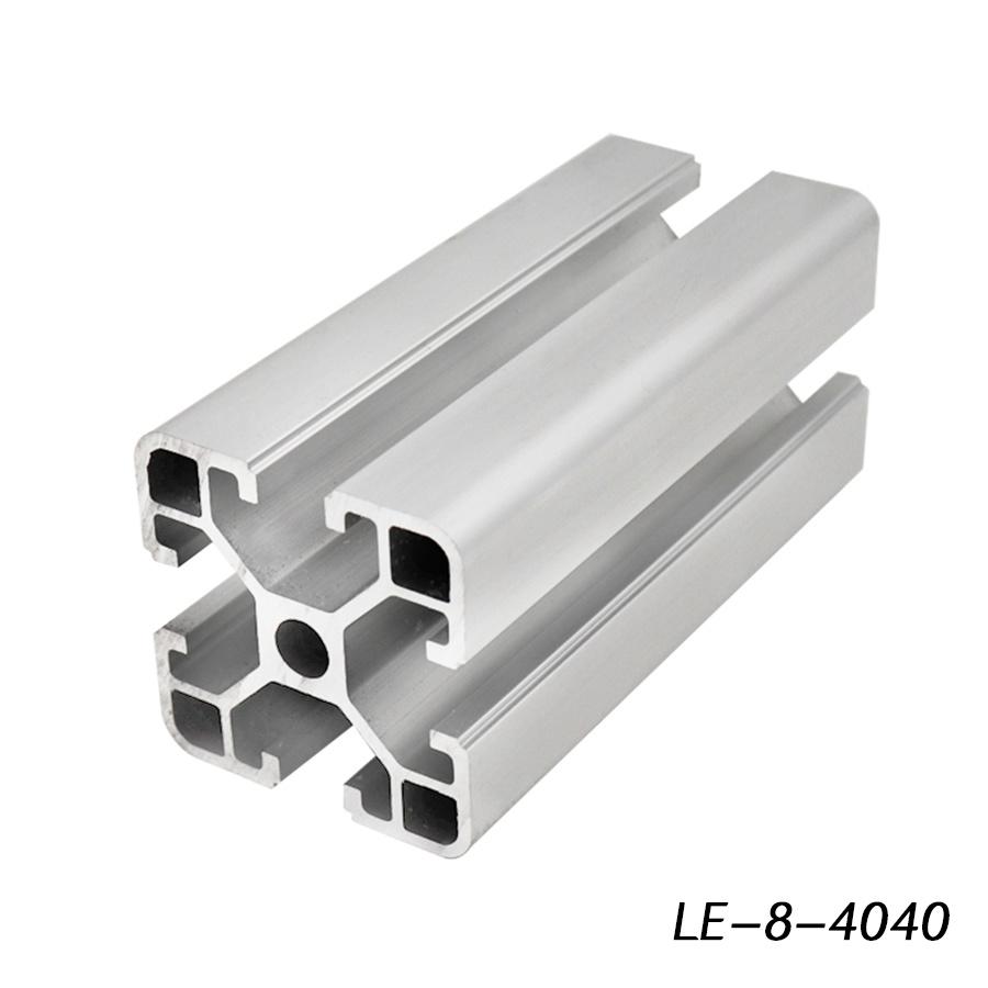 [Hot Item] Aluminium Profile, 40X40 Aluminium Profile, China Aluminium  Profile
