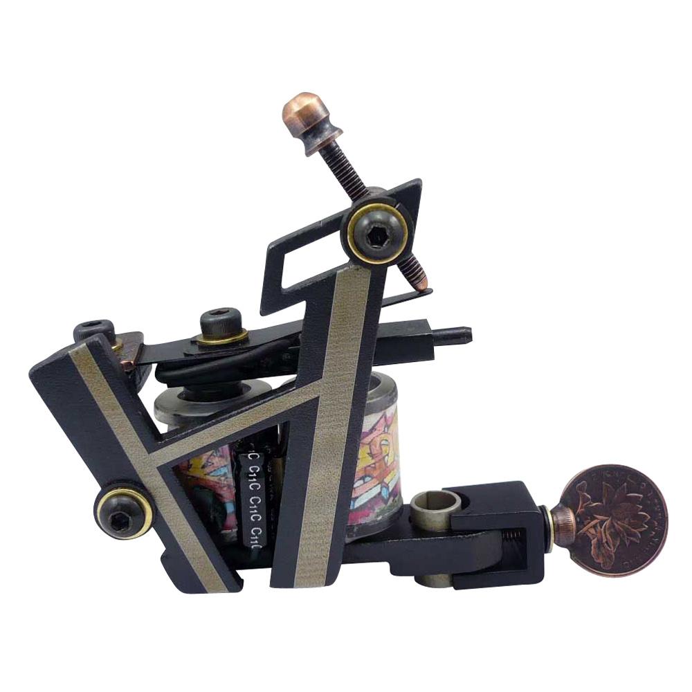 China Hot Sale Hand Operating Tattoo Gun Equipment Tattoo Machine ...