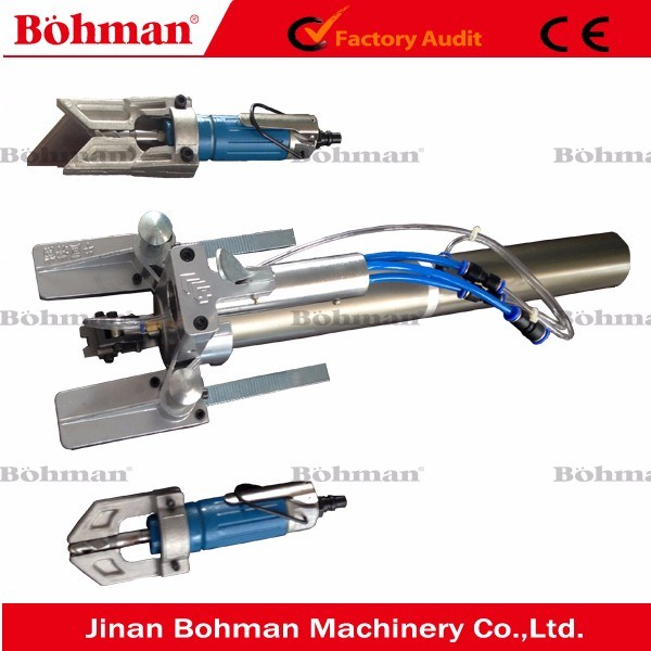 Bohman Upvc Manual Corner Cleaning Machine For