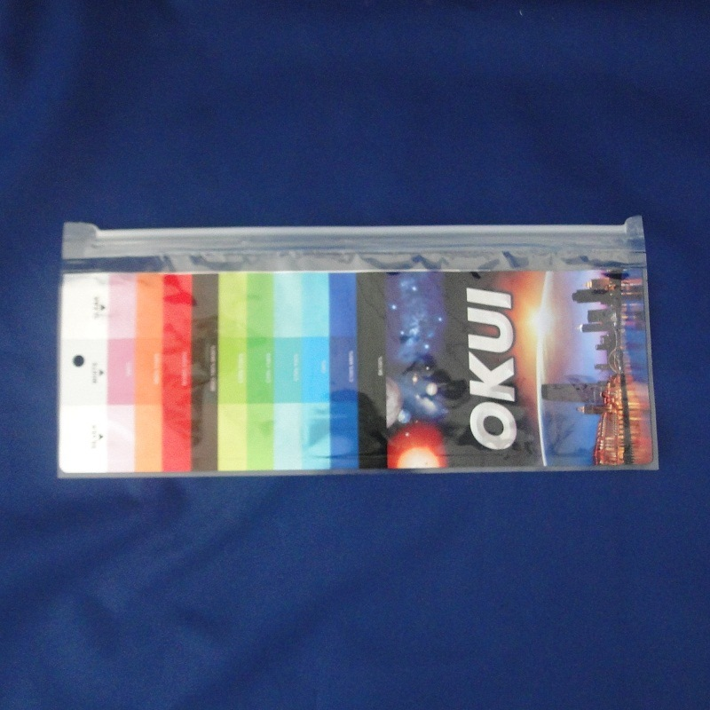 China Whole S Plastic Zip Lock Ng Bag Zipper