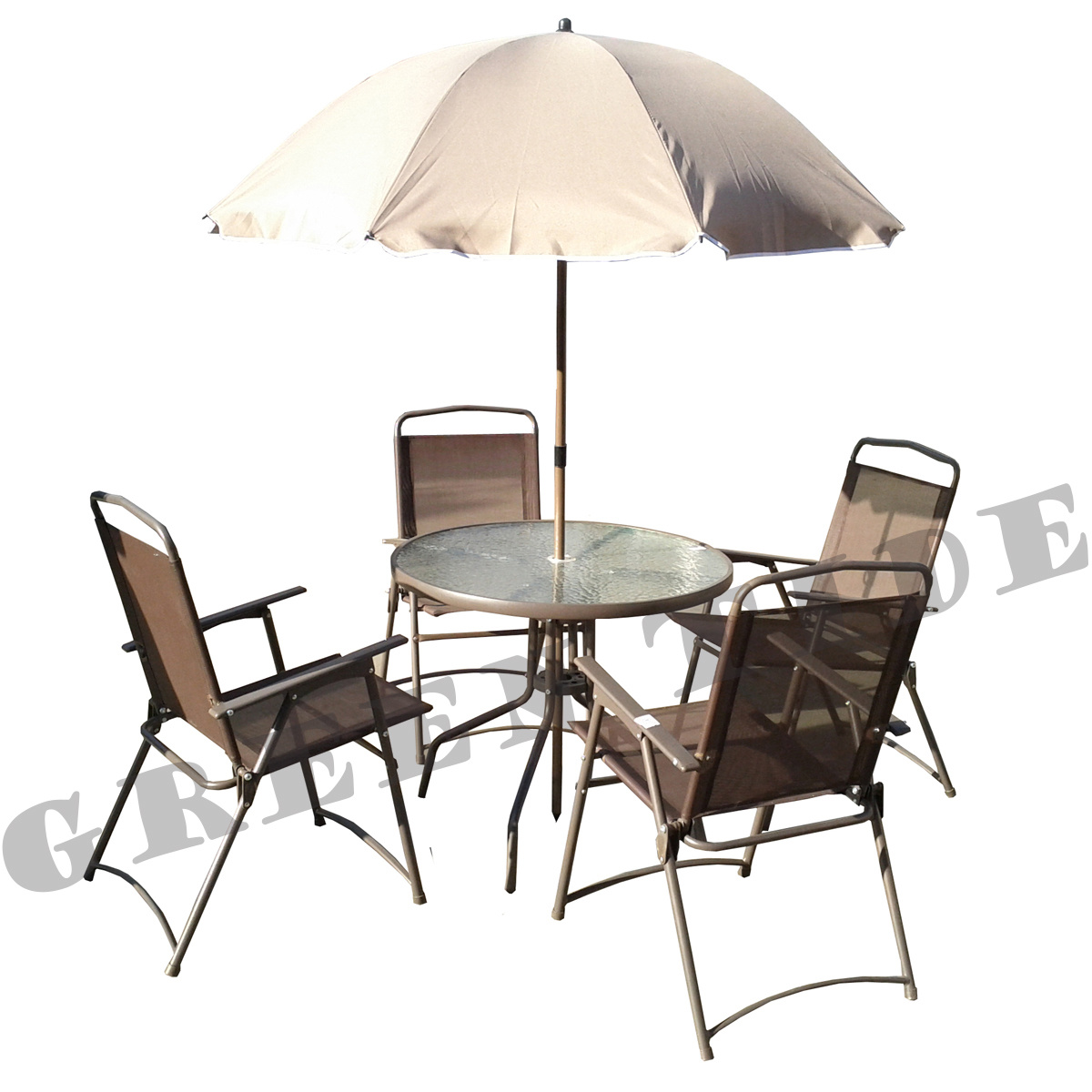 China Patio Outdoor Garden Dining Table