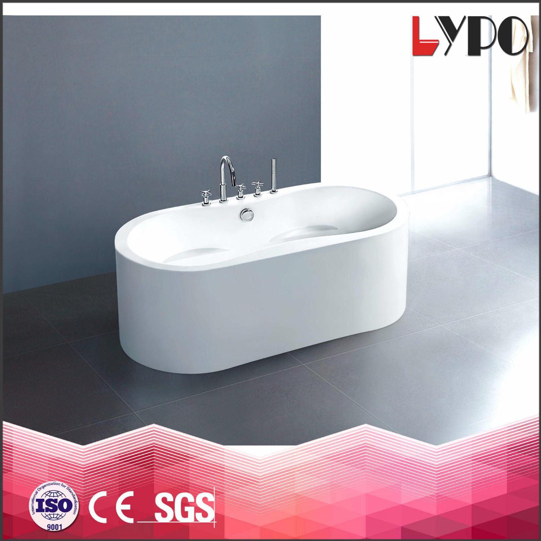 China Double Sided Acrylic Deep Mobile Bathtub for Sale K-8709 ...