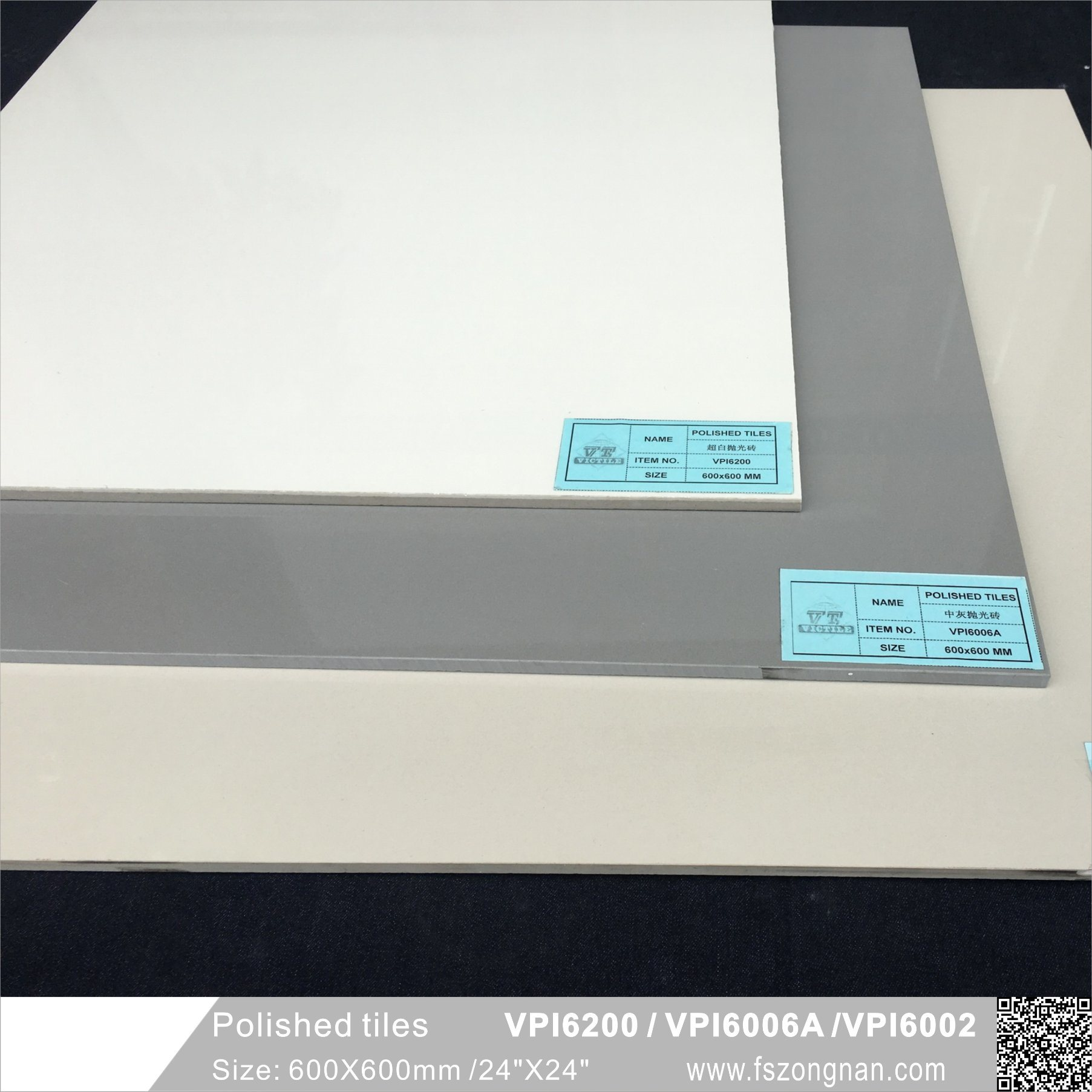 China building material high quality ceramic floor tile for building material high quality ceramic floor tile for decoration vpi6002 600x600mm dailygadgetfo Images