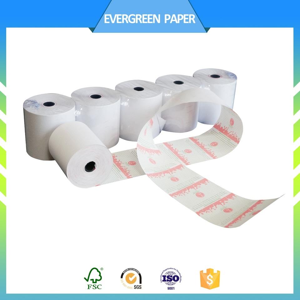 [Hot Item] Premium Quality Thermal Printer Paper Rolls Manufacturer