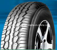 China Off Road Tyre 265 75r16 Car Tire Color Smoke Tyre China Off