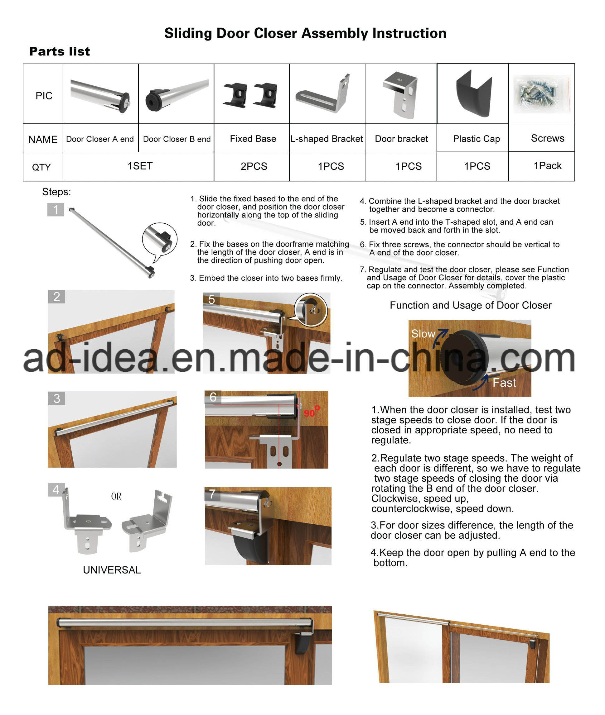center landing two japanese type automatic door elevator closer detail opening price product panels