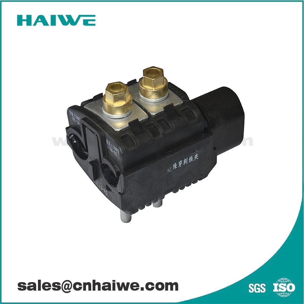 Contemporary Low Voltage Piercing Wire Connectors Vignette - Simple ...